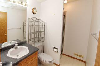 Photo 34: 117 NOTTINGHAM Boulevard W: Sherwood Park House Half Duplex for sale : MLS®# E4197998