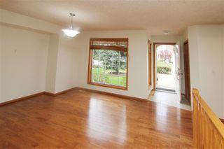 Photo 7: 117 NOTTINGHAM Boulevard W: Sherwood Park House Half Duplex for sale : MLS®# E4197998