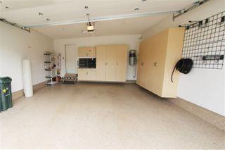 Photo 46: 117 NOTTINGHAM Boulevard W: Sherwood Park House Half Duplex for sale : MLS®# E4197998