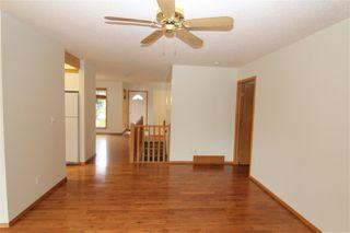 Photo 17: 117 NOTTINGHAM Boulevard W: Sherwood Park House Half Duplex for sale : MLS®# E4197998