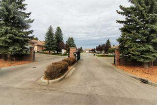 Photo 2: 117 NOTTINGHAM Boulevard W: Sherwood Park House Half Duplex for sale : MLS®# E4197998