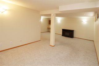 Photo 33: 117 NOTTINGHAM Boulevard W: Sherwood Park House Half Duplex for sale : MLS®# E4197998