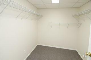 Photo 38: 117 NOTTINGHAM Boulevard W: Sherwood Park House Half Duplex for sale : MLS®# E4197998