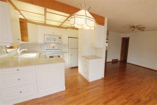Photo 12: 117 NOTTINGHAM Boulevard W: Sherwood Park House Half Duplex for sale : MLS®# E4197998