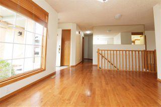 Photo 29: 117 NOTTINGHAM Boulevard W: Sherwood Park House Half Duplex for sale : MLS®# E4197998