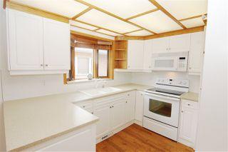 Photo 15: 117 NOTTINGHAM Boulevard W: Sherwood Park House Half Duplex for sale : MLS®# E4197998