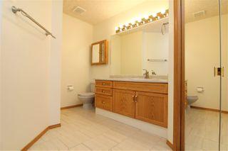 Photo 23: 117 NOTTINGHAM Boulevard W: Sherwood Park House Half Duplex for sale : MLS®# E4197998