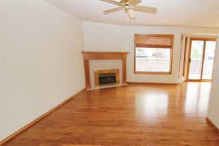 Photo 6: 117 NOTTINGHAM Boulevard W: Sherwood Park House Half Duplex for sale : MLS®# E4197998