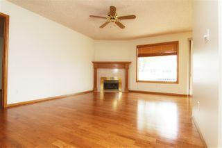 Photo 8: 117 NOTTINGHAM Boulevard W: Sherwood Park House Half Duplex for sale : MLS®# E4197998