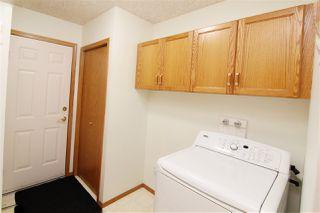 Photo 28: 117 NOTTINGHAM Boulevard W: Sherwood Park House Half Duplex for sale : MLS®# E4197998