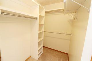 Photo 22: 117 NOTTINGHAM Boulevard W: Sherwood Park House Half Duplex for sale : MLS®# E4197998