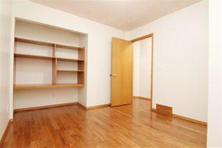 Photo 26: 117 NOTTINGHAM Boulevard W: Sherwood Park House Half Duplex for sale : MLS®# E4197998