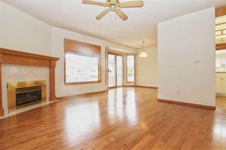 Photo 5: 117 NOTTINGHAM Boulevard W: Sherwood Park House Half Duplex for sale : MLS®# E4197998