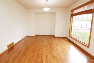 Photo 18: 117 NOTTINGHAM Boulevard W: Sherwood Park House Half Duplex for sale : MLS®# E4197998
