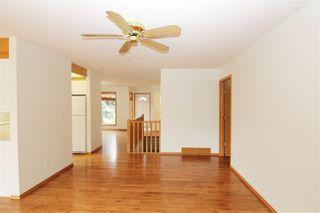 Photo 16: 117 NOTTINGHAM Boulevard W: Sherwood Park House Half Duplex for sale : MLS®# E4197998