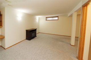 Photo 31: 117 NOTTINGHAM Boulevard W: Sherwood Park House Half Duplex for sale : MLS®# E4197998