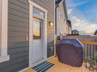 Photo 38: 142 MARQUIS Common SE in Calgary: Mahogany Detached for sale : MLS®# C4302739