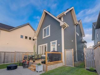 Photo 34: 142 MARQUIS Common SE in Calgary: Mahogany Detached for sale : MLS®# C4302739