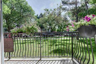 Photo 28: 102 10730 112 Street in Edmonton: Zone 08 Condo for sale : MLS®# E4203245