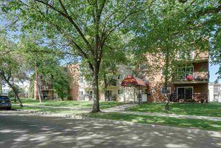 Photo 27: 102 10730 112 Street in Edmonton: Zone 08 Condo for sale : MLS®# E4203245