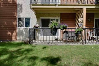 Photo 2: 102 10730 112 Street in Edmonton: Zone 08 Condo for sale : MLS®# E4203245