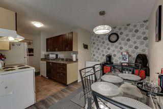 Photo 11: 102 10730 112 Street in Edmonton: Zone 08 Condo for sale : MLS®# E4203245