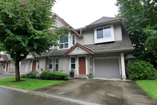 """Photo 23: 26 23085 118 Avenue in Maple Ridge: East Central Townhouse for sale in """"SOMMERVILLE GARDENS"""" : MLS®# R2470060"""