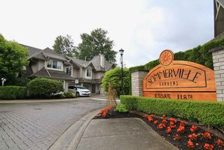 """Photo 27: 26 23085 118 Avenue in Maple Ridge: East Central Townhouse for sale in """"SOMMERVILLE GARDENS"""" : MLS®# R2470060"""