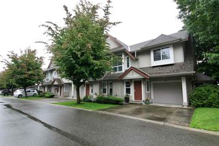 """Photo 25: 26 23085 118 Avenue in Maple Ridge: East Central Townhouse for sale in """"SOMMERVILLE GARDENS"""" : MLS®# R2470060"""