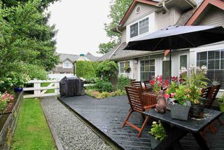 """Photo 21: 26 23085 118 Avenue in Maple Ridge: East Central Townhouse for sale in """"SOMMERVILLE GARDENS"""" : MLS®# R2470060"""