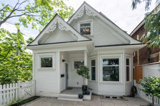 Main Photo: 676 UNION Street in Vancouver: Strathcona House for sale (Vancouver East)  : MLS®# R2475160