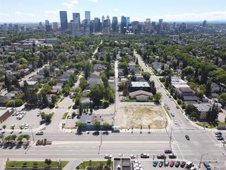 Photo 2: 1620 4 Street NW in Calgary: Crescent Heights Land for sale : MLS®# A1012201