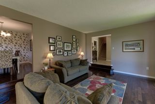 Photo 7: 12 GLEN MEADOW Crescent: St. Albert House for sale : MLS®# E4206701
