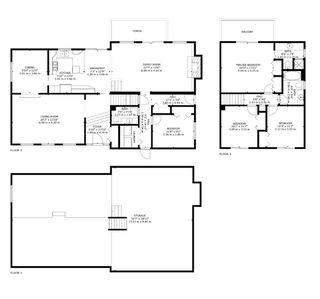 Photo 48: 12 GLEN MEADOW Crescent: St. Albert House for sale : MLS®# E4206701