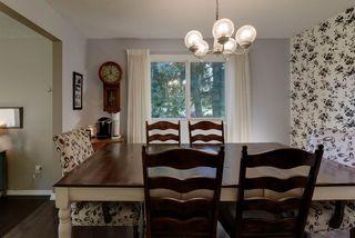 Photo 10: 12 GLEN MEADOW Crescent: St. Albert House for sale : MLS®# E4206701