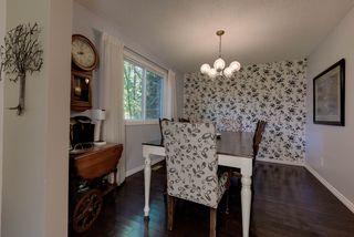 Photo 9: 12 GLEN MEADOW Crescent: St. Albert House for sale : MLS®# E4206701