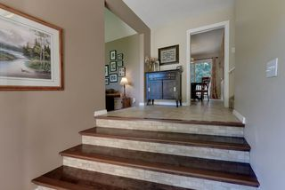 Photo 3: 12 GLEN MEADOW Crescent: St. Albert House for sale : MLS®# E4206701