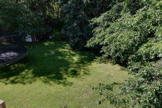 Photo 44: 12 GLEN MEADOW Crescent: St. Albert House for sale : MLS®# E4206701