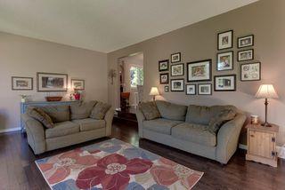 Photo 5: 12 GLEN MEADOW Crescent: St. Albert House for sale : MLS®# E4206701