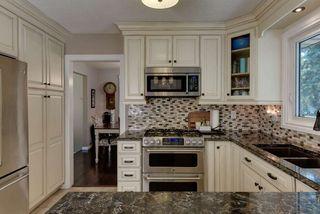 Photo 15: 12 GLEN MEADOW Crescent: St. Albert House for sale : MLS®# E4206701