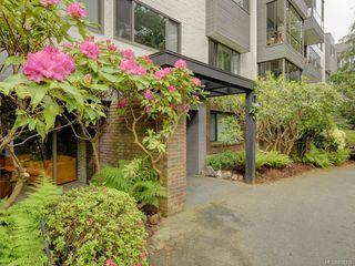 Photo 21: 316 1433 Faircliff Lane in Victoria: Vi Fairfield West Condo for sale : MLS®# 839316