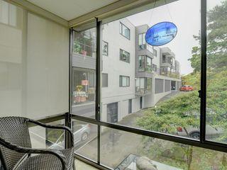 Photo 18: 316 1433 Faircliff Lane in Victoria: Vi Fairfield West Condo for sale : MLS®# 839316