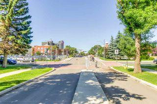 Photo 29: 303 10160 83 Avenue in Edmonton: Zone 15 Condo for sale : MLS®# E4207459