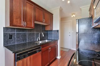 Photo 16: 303 10160 83 Avenue in Edmonton: Zone 15 Condo for sale : MLS®# E4207459