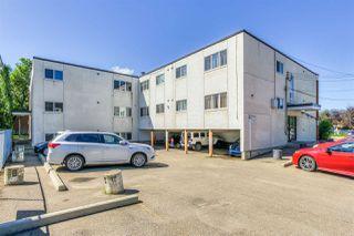 Photo 27: 303 10160 83 Avenue in Edmonton: Zone 15 Condo for sale : MLS®# E4207459