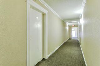 Photo 4: 303 10160 83 Avenue in Edmonton: Zone 15 Condo for sale : MLS®# E4207459