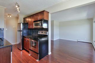 Photo 14: 303 10160 83 Avenue in Edmonton: Zone 15 Condo for sale : MLS®# E4207459