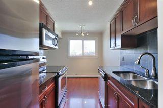 Photo 17: 303 10160 83 Avenue in Edmonton: Zone 15 Condo for sale : MLS®# E4207459