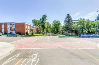 Photo 30: 303 10160 83 Avenue in Edmonton: Zone 15 Condo for sale : MLS®# E4207459