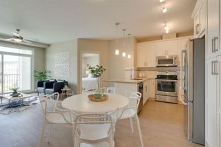 Photo 4: 1405 450 SAGE VALLEY Drive NW in Calgary: Sage Hill Apartment for sale : MLS®# A1017568